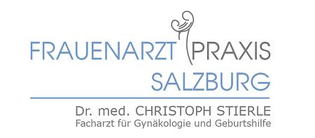 Frauenarzt Salzburg | Dr. Stierle Christoph | Gynäkologie Facharzt Logo